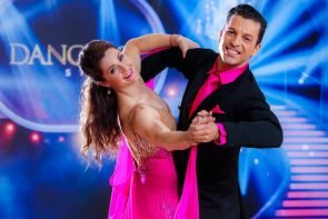 Gewinner Dancing Stars 2019 Lizz Görgl - Thomas Kraml
