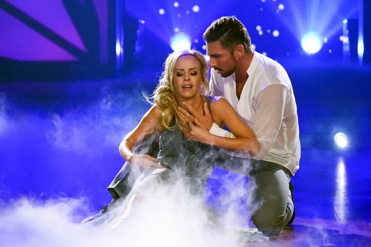 Isabel Edvardsson - Benjamin Piwko bei Let's dance am 24.5.2019