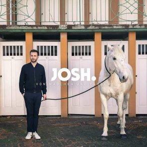 """Josh - Album """"Von Mädchen und Farben"""" veröffentlicht"""