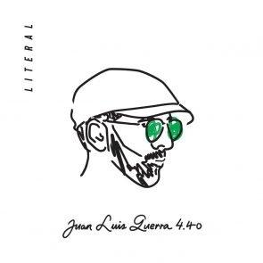 Juan Luis Guerra - Neues Album Literal veröffentlicht