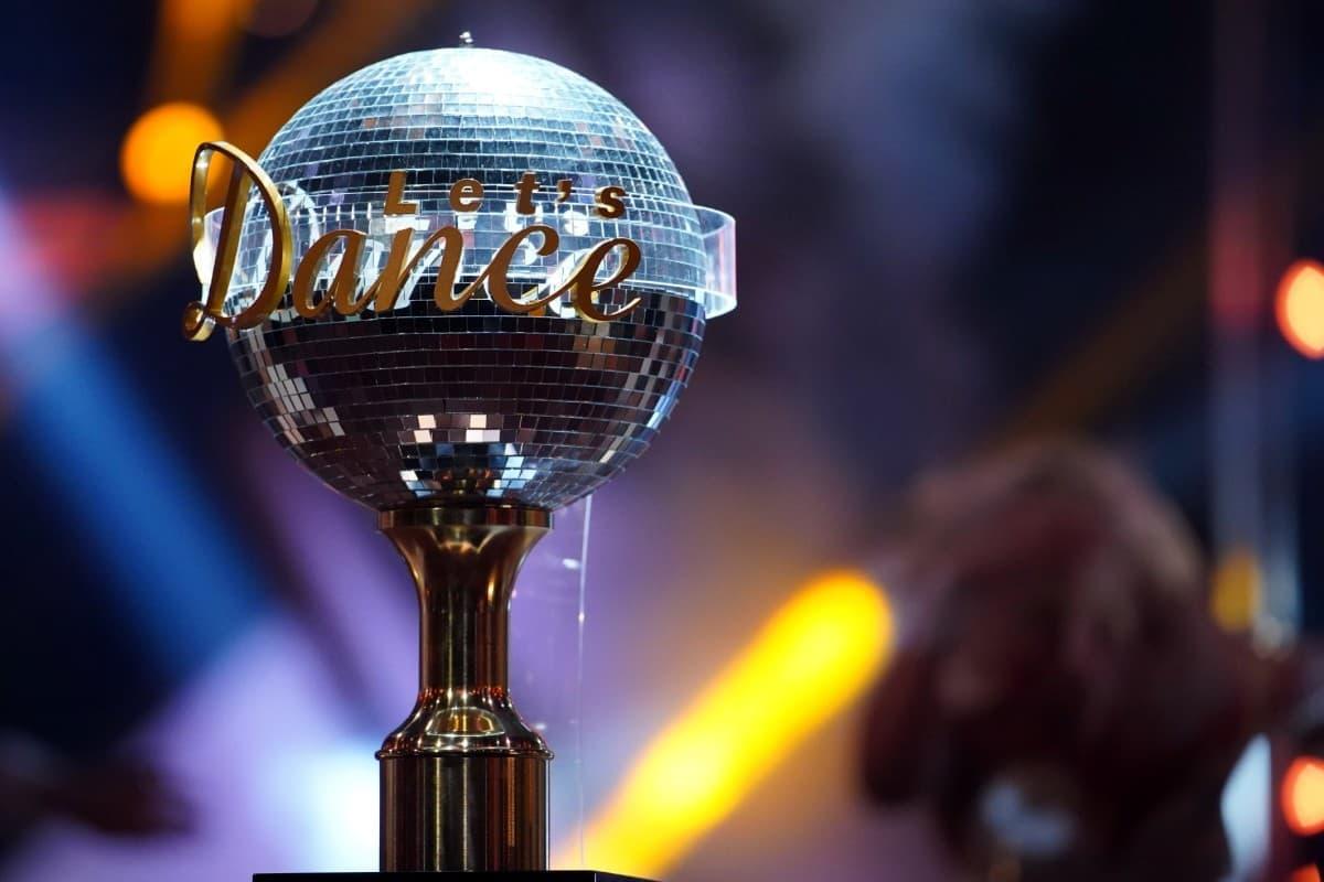 Let's dance 2019 am 3.5.2019 Meinung - Kritik