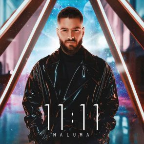 Maluma - Neues Album 11:11 - Latin-Music von Reggaeton bis Salsa
