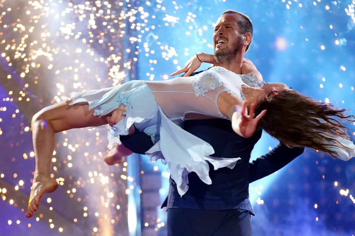 Pascal Hens - Ekaterina Leonova bei Let's dance am 3.5.2019