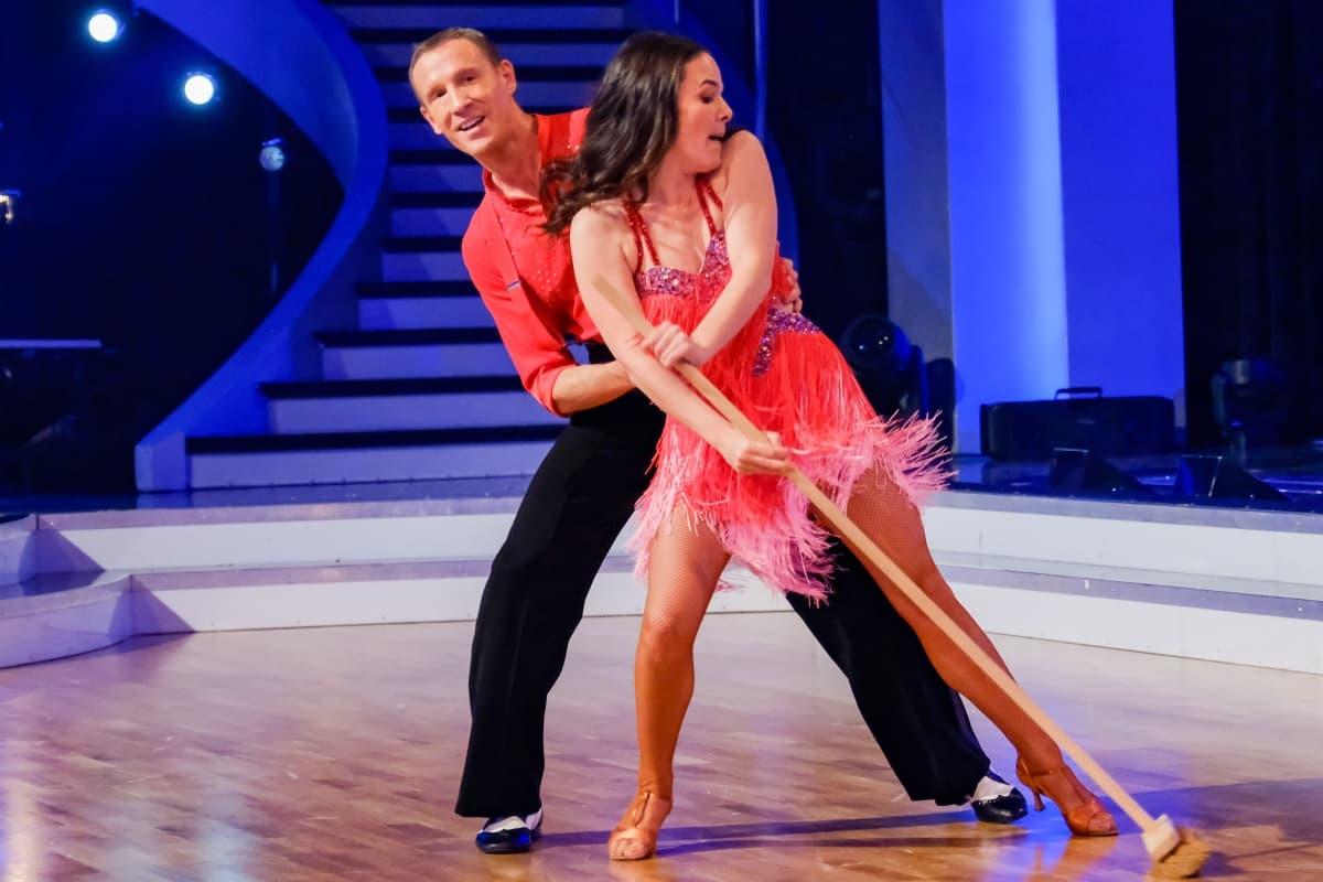 Stefan Petzner - Rosi Wieland sind ausgeschieden bei den Dancing Stars am 3.5.2019