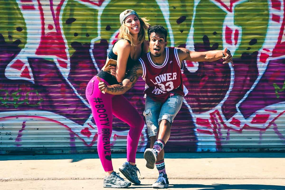 Breakdance als Breaking - Tanzen bei den Olympischen Spielen 2024?