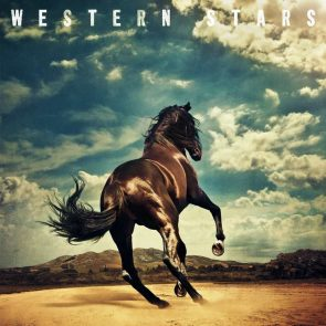 Bruce Springsteen Neue CD Western Stars