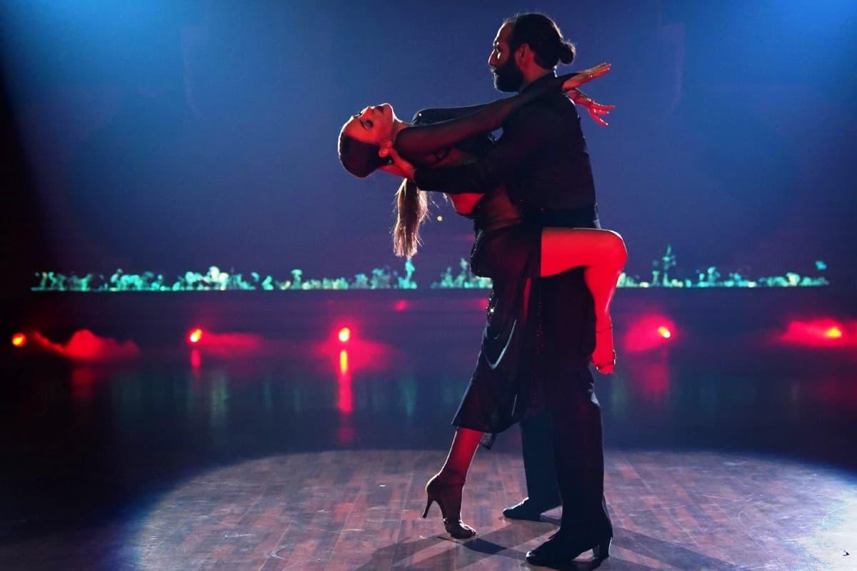 Gewinner Let's dance Profi-Challenge 2019 - Ekaterina Leonova - Massimo Sinato