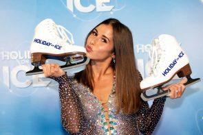 Holiday on Ice 2019-2020 mit Sarah Lombardi - Alle Termine Supernova & Showtime