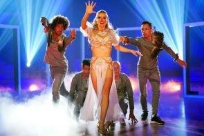 Let's dance Profi-Challenge am 27.6.2019 Meinung, Kritik Eine Wonne! - hier Katja Kalugina und die Flying Steps