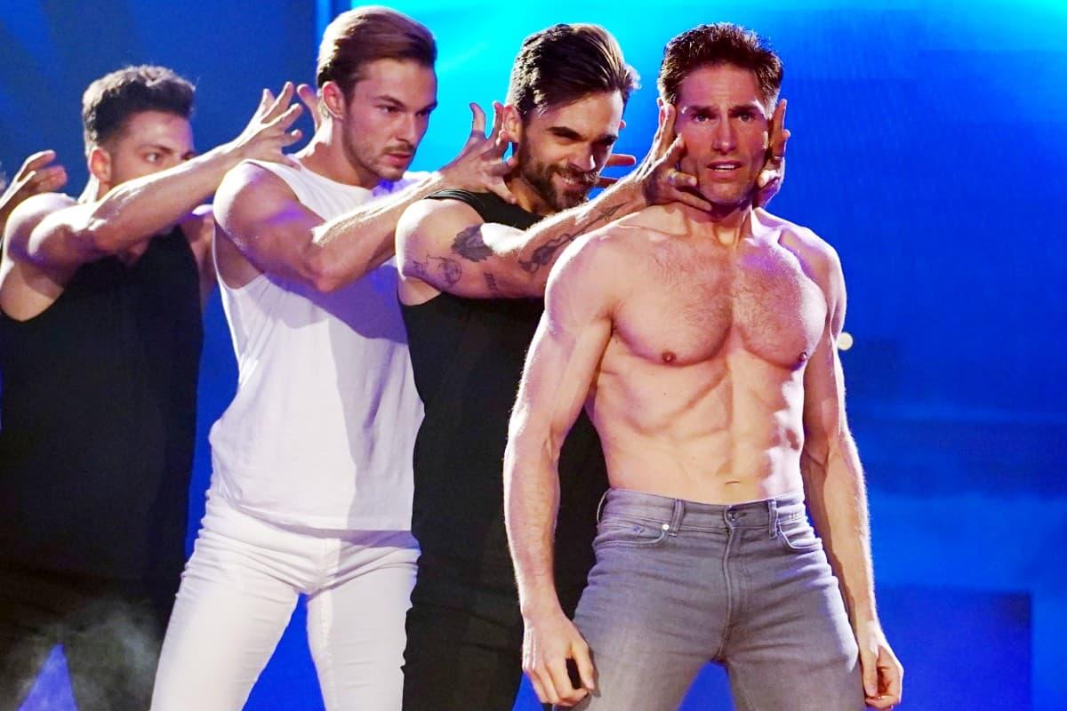 Let's dance am 27.6.2019 Profi-Challenge Fakten Gewinner, Paare, Songs, Tänze - hier Christian Polanc