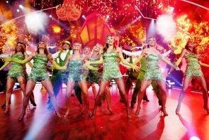 Let's dance für Profi-Tänzer am 27.6.2019 und Tickets dafür kaufen