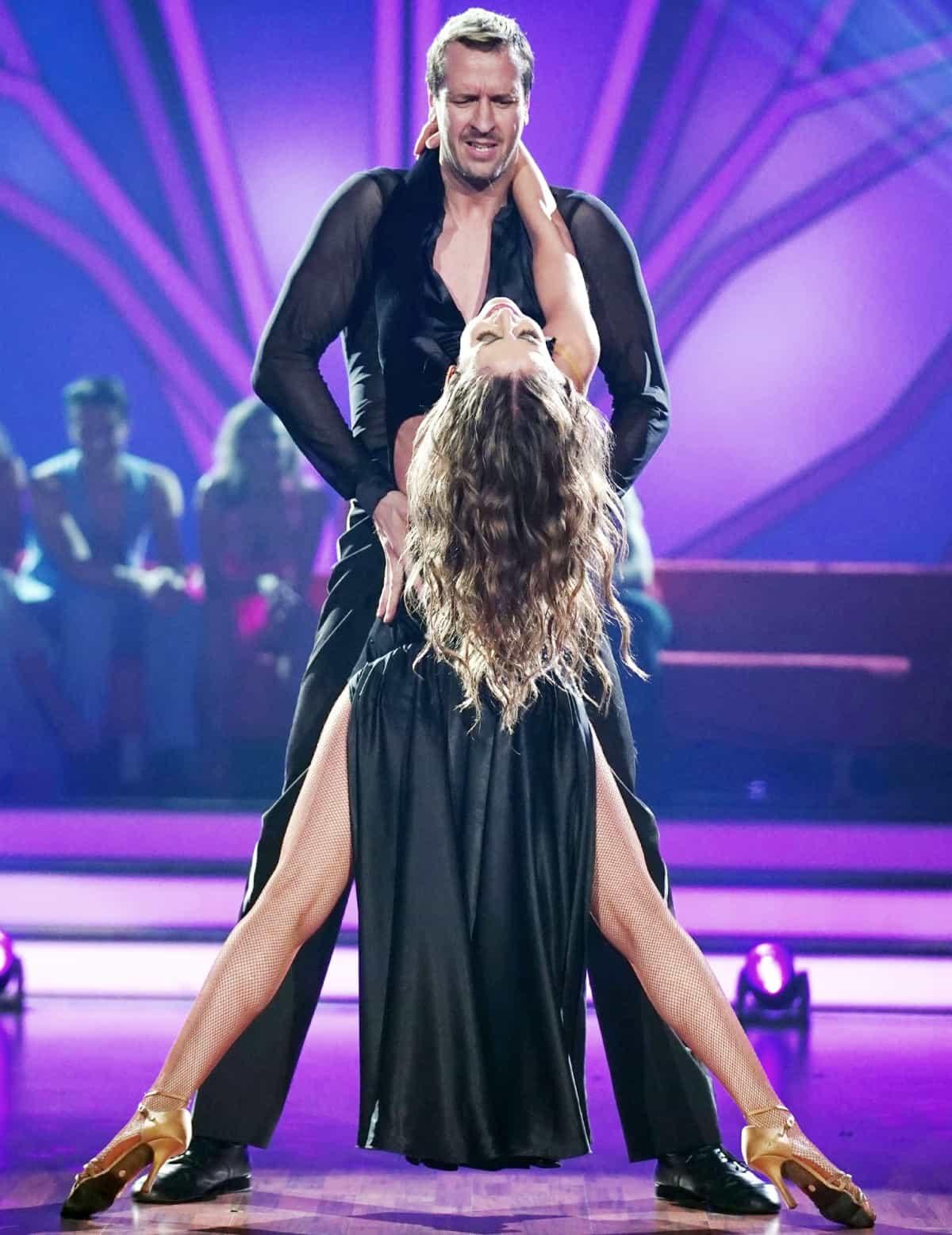 Pascal Hens - Ekaterina Leonova bei Let's dance am 7.6.2019