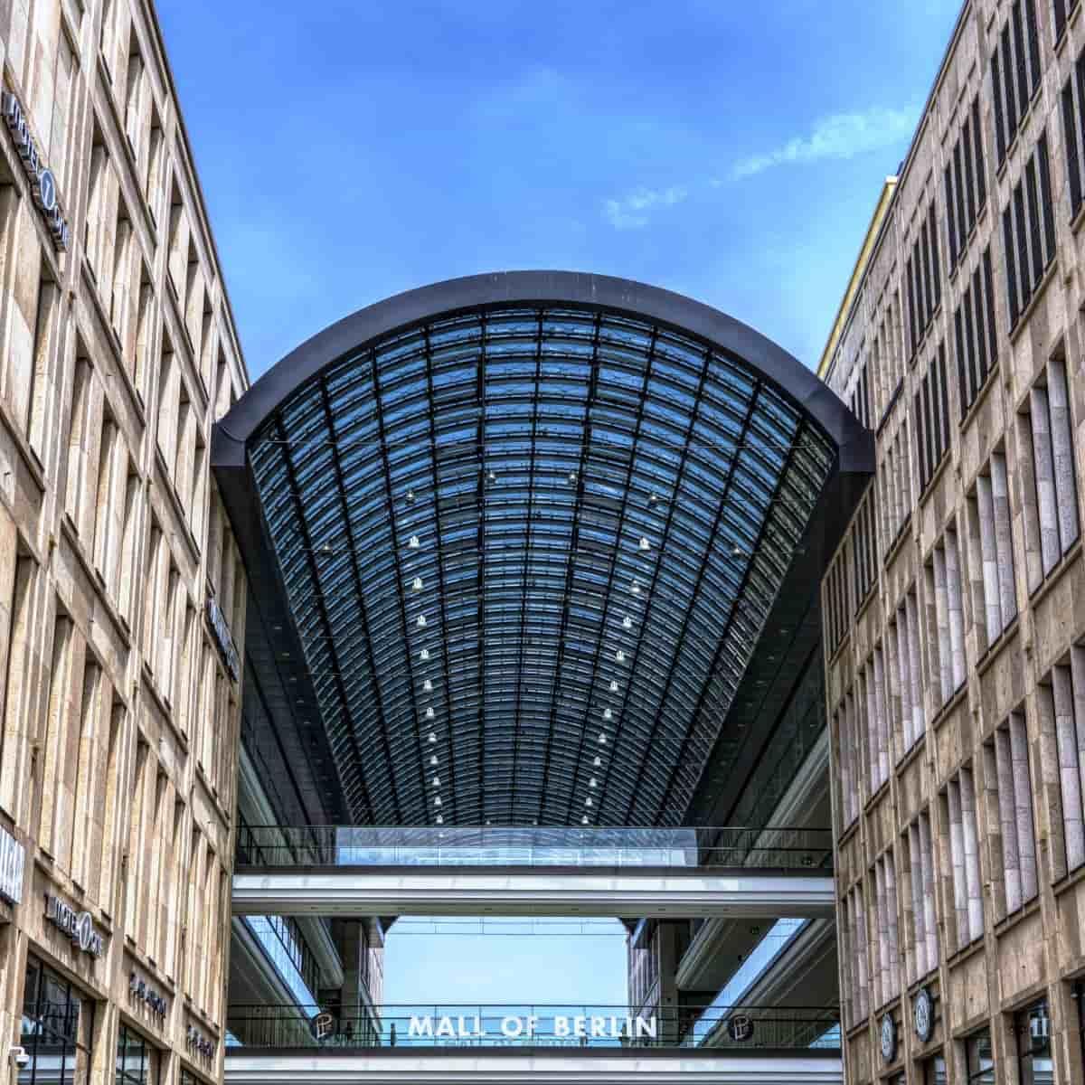 Wann kann man in der Mall of Berlin 2019 welchen Tanz tanzen?