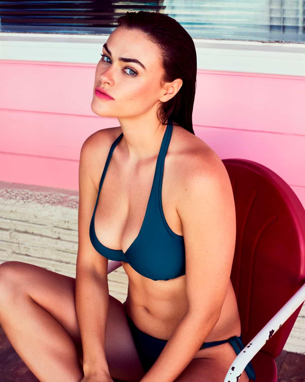 Bikini 2019 PrimaDonna Swim Model Cocktail, Farbe Boobooblue