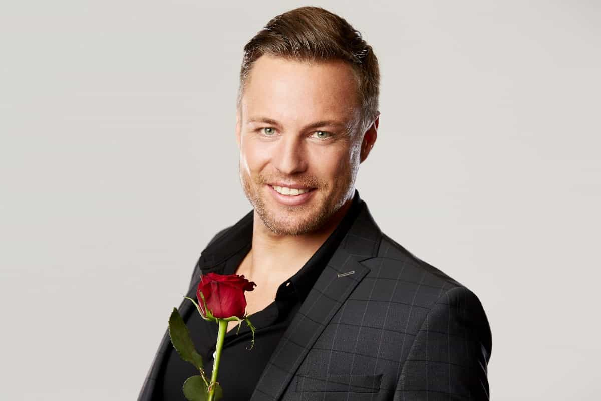 Daniel - Bachelorette-Kandidat 2019