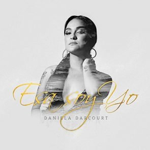 "Daniela Darcourt Neues Salsa-Album ""Esa Soy Yo"""