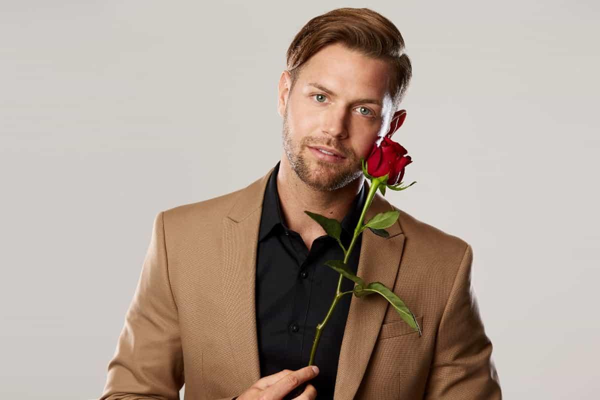 Florian - Bachelorette-Kandidat 2019