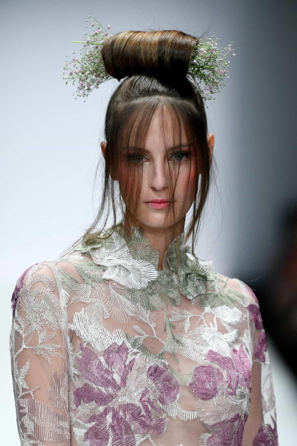 Lana Mueller Sommermode 2020 zur MBFW auf der Fashion Week Berlin Juli 2019 - 4