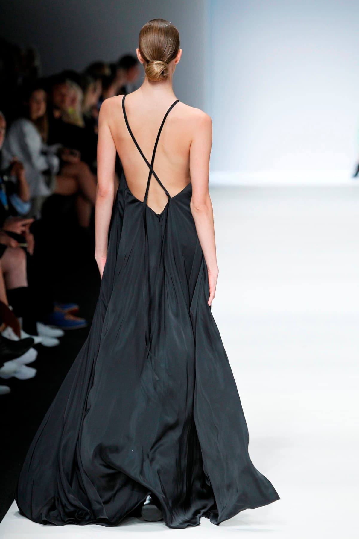 Michael MichalskyMode Frühjahr-Sommer 2020 zur Fashion Week Berlin Juli 2019 - 12