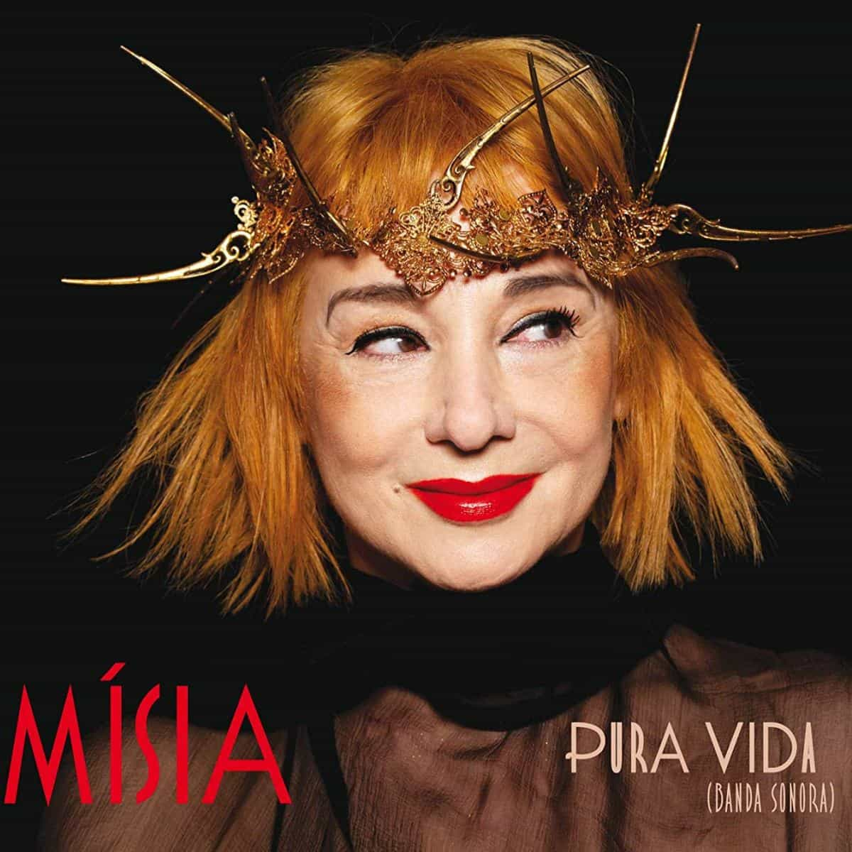 Misia - Neues Fado-Album Pura Vida