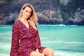 Paradise Hotel Neue Dating-Show von RTL ab 6.8.2019 mit Vanessa Meisinger