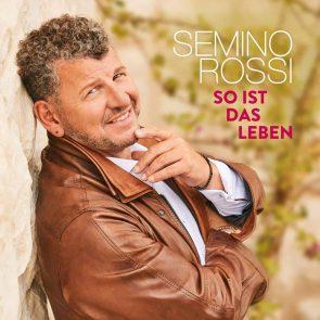 Semino Rossi CD So ist das Leben veröffentlicht - eine CD-Kritik