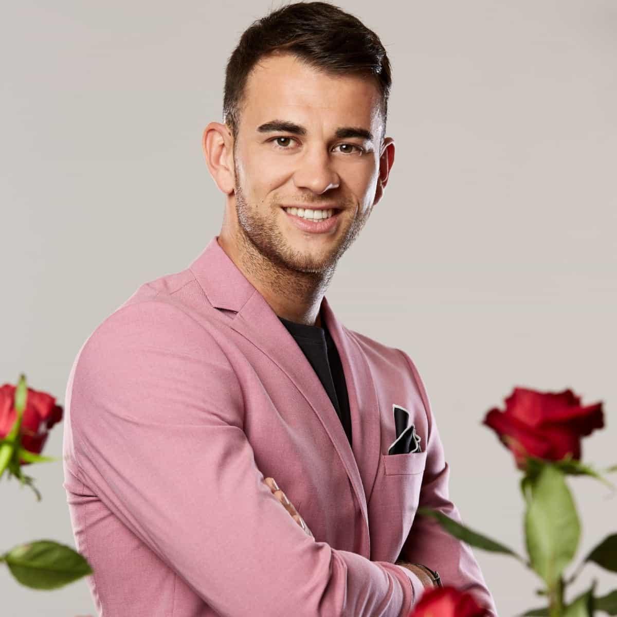 Serkan - Bachelorette-Kandidat 2019