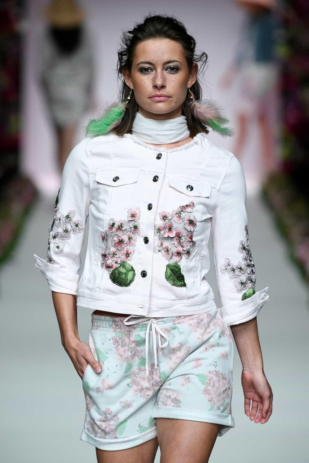Sportalm Mode Sommer 2020 zur Fashion Week Berlin im Juli 2019 - 3