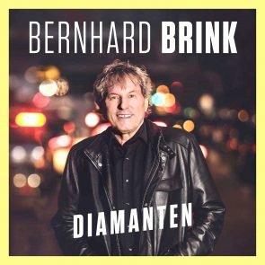 Bernhard Brink - CD Kritik neue Schlager-CD Diamanten