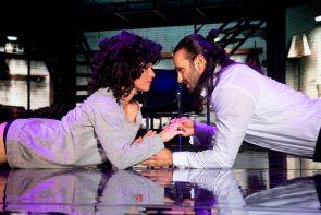 Flashdance 2019-2020 als Musical in Deutschland, Österreich und Schweiz