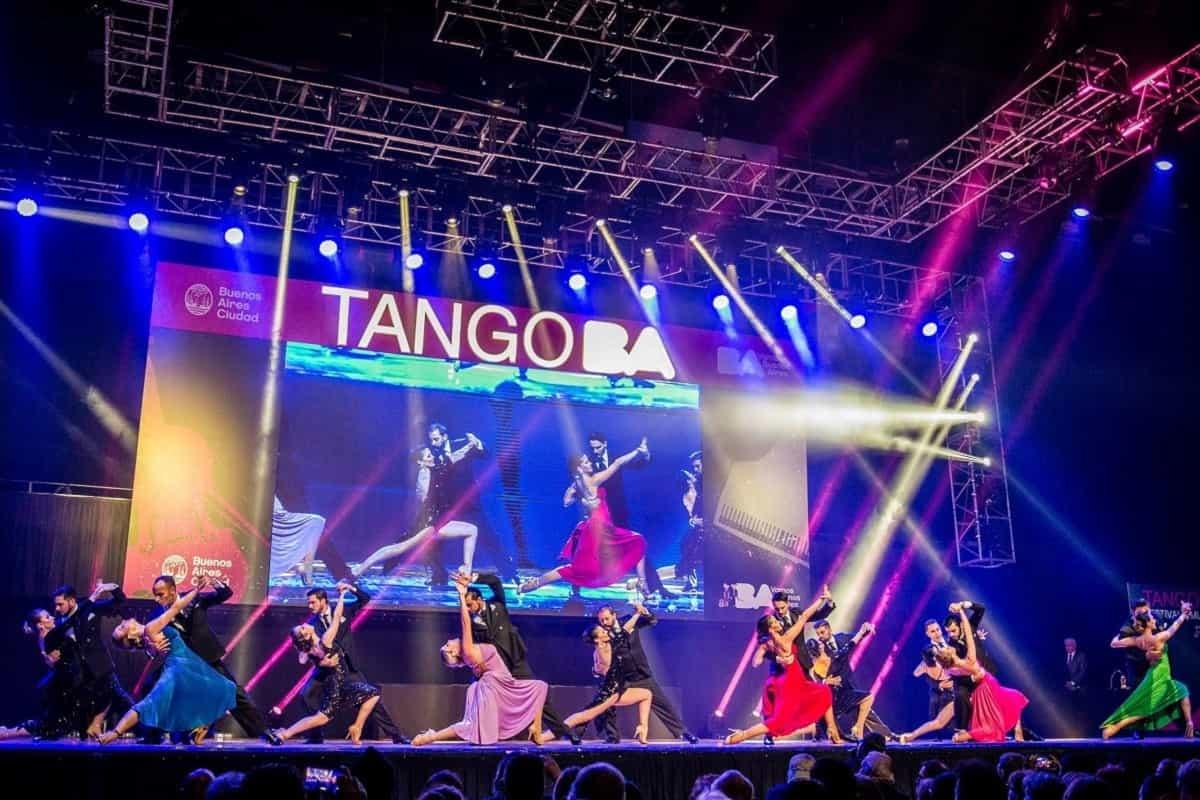Tango Weltmeisterschaft 2019 - Ergebnisse, neue Tango-Weltmeister