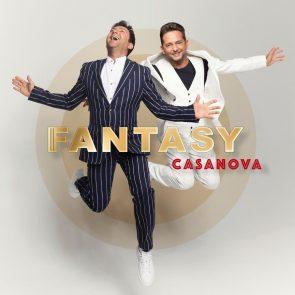 Fantasy-CD Casanova