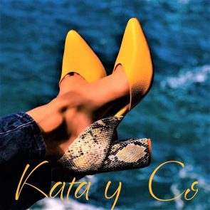 Kata y Co CD Bossa und no' was - Wie man sich in Musik verlieren kann
