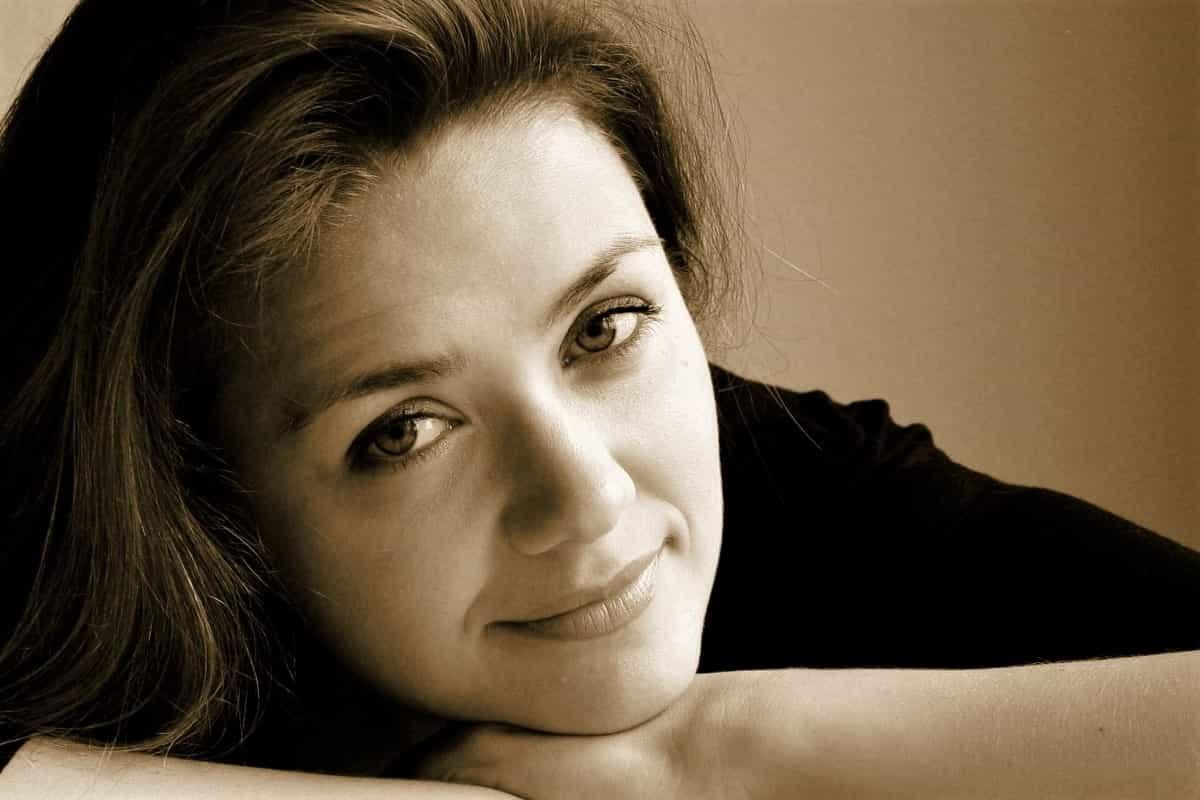 Katharina Mai - Sängerin von Kata y Co