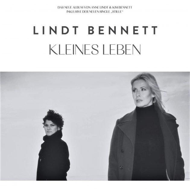 Lindt Bennett - Gefühlvolle Einsicht in das Album Kleines Leben