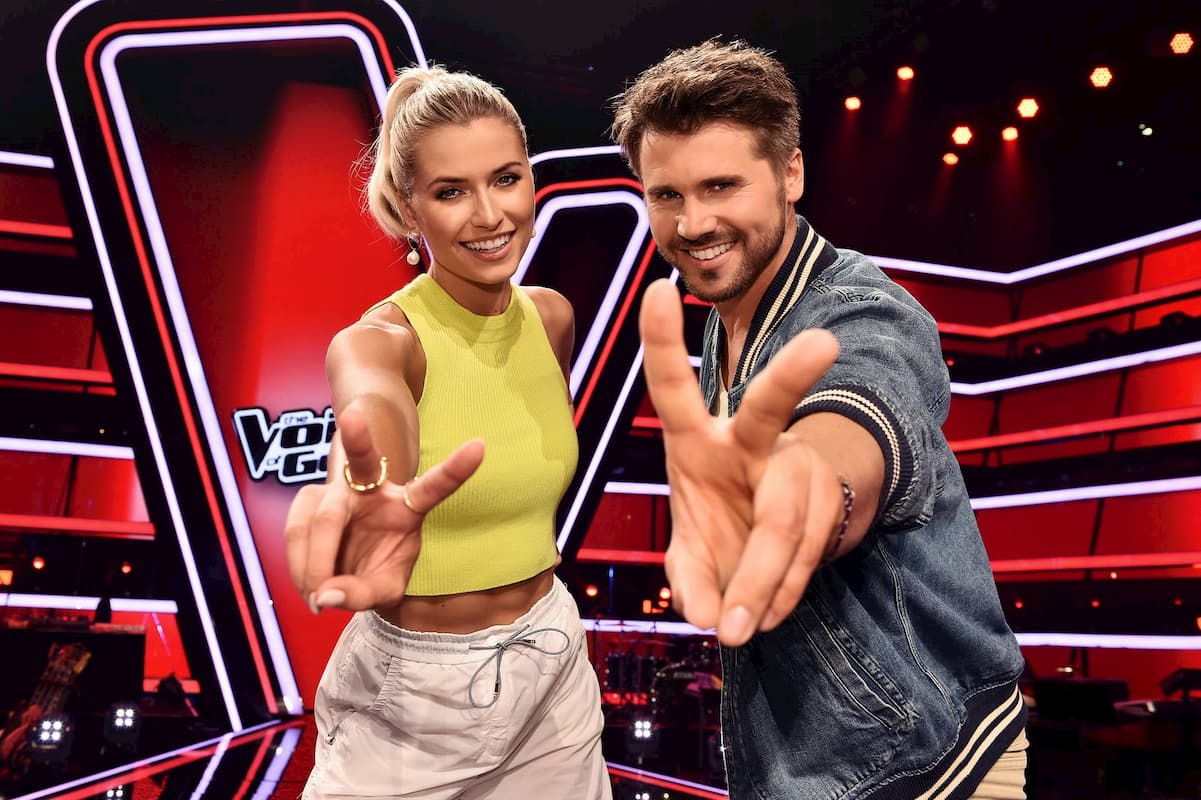 The Voice of Germany 2019 | Salsango