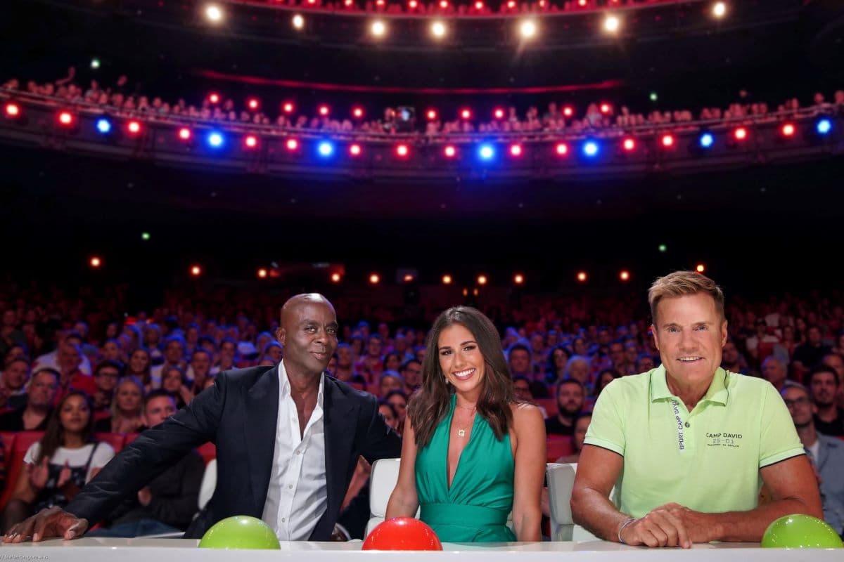 Supertalent am 21.9.2019 - Alle Talente vorgestellt