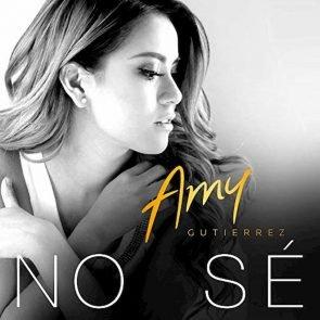 Amy Gutierrez Solo mit Salsa-Song No Se und Sängerin des Jahres in Peru