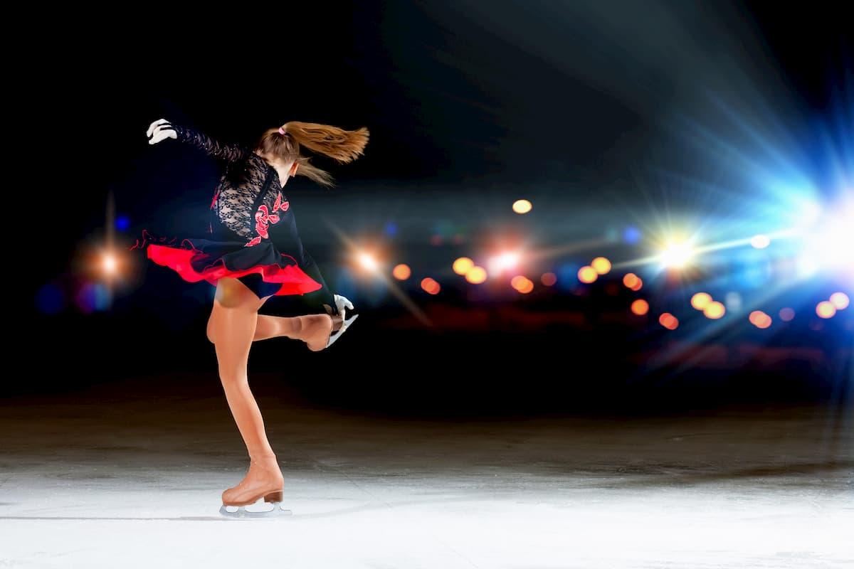 Dancing on Ice 2019 Herbst - 2. Staffel - Alle Paare und Profis