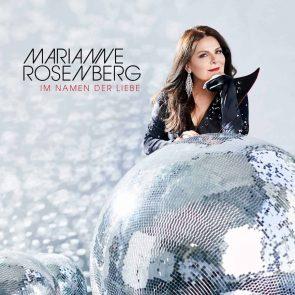 Marianne Rosenberg - Neues Album Im Namen der Liebe