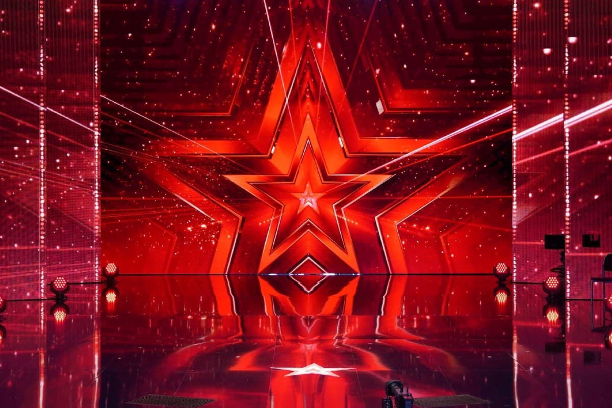 Das Supertalent 2019 Tickets