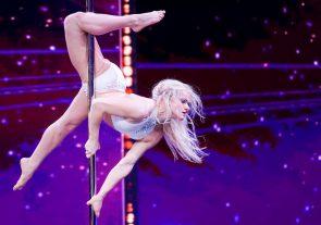 Supertalent am 19.10.2019 - Alle Kandidaten und was sie machen - hier Lea Roth