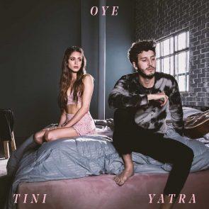 Tini + Sebastian Yatra - Song Oye
