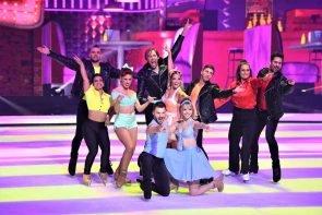Dancing on Ice am 17.11.2019 - Wer ausgeschieden ist, Punkte, Songs - hier alle Paare, die am Start sind