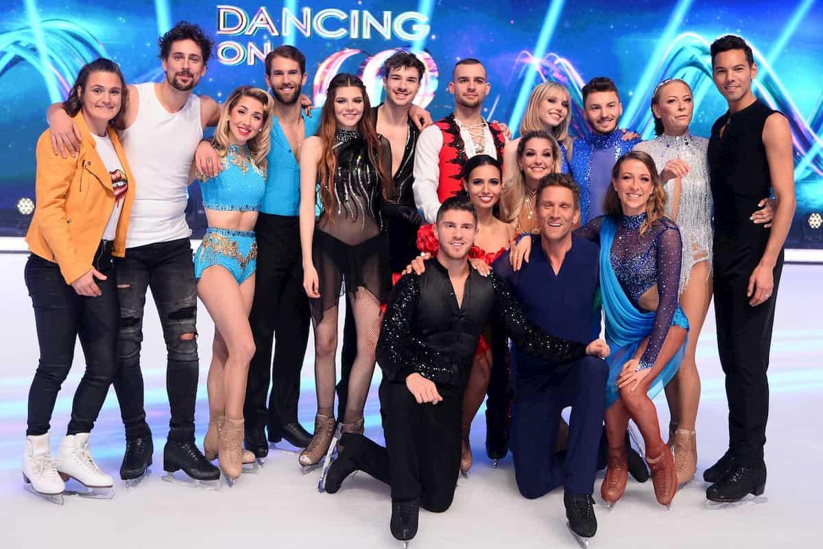 Dancing on Ice am 29.11.2019 Songs, Wer ist ausgeschieden? Punkte - hier alle Paare, die am 29.11.2019 dabei sind