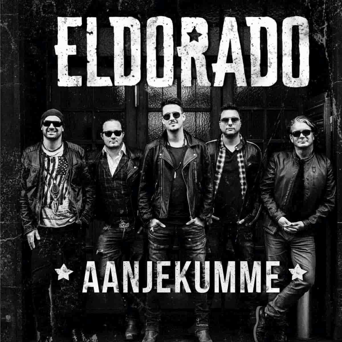 Eldorado CD Aanjekumme 2019