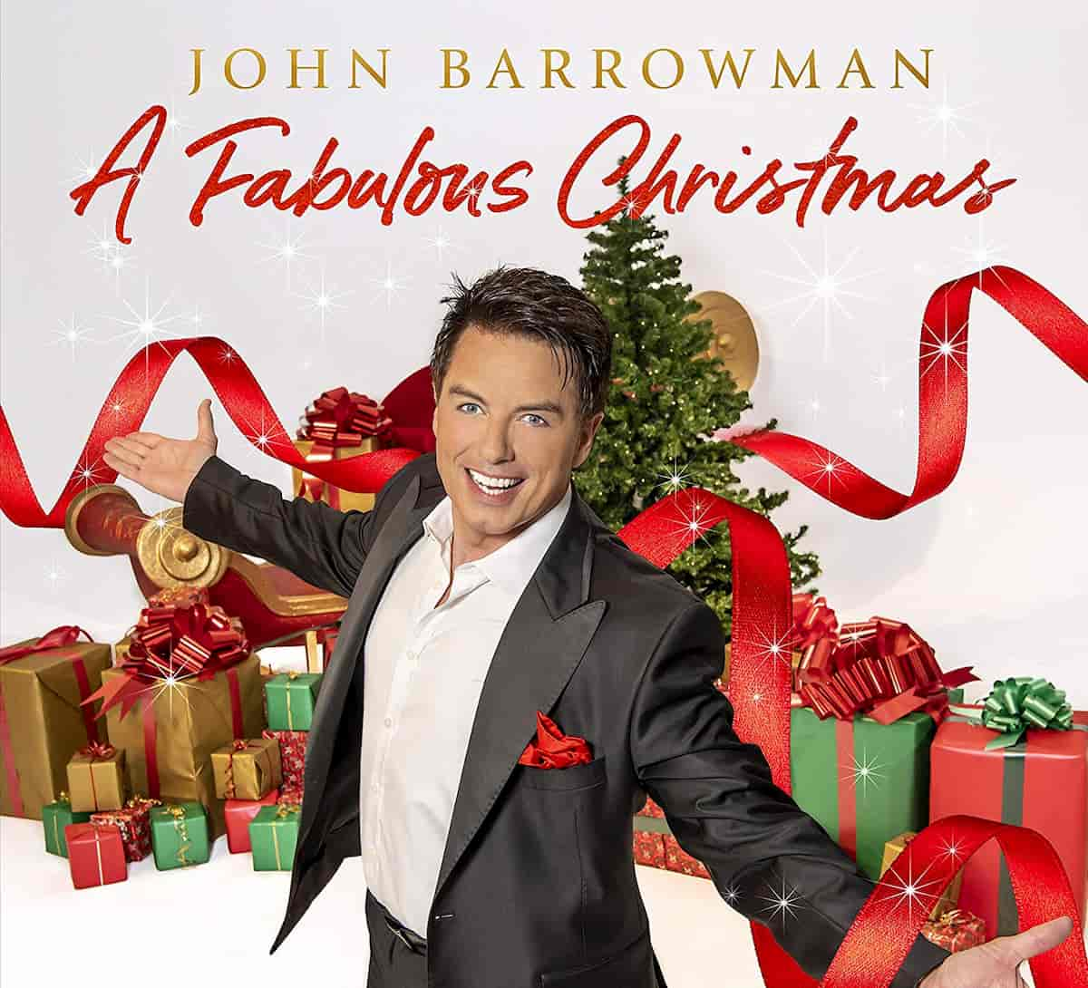 John Barrowman - A Fabulous Christmas