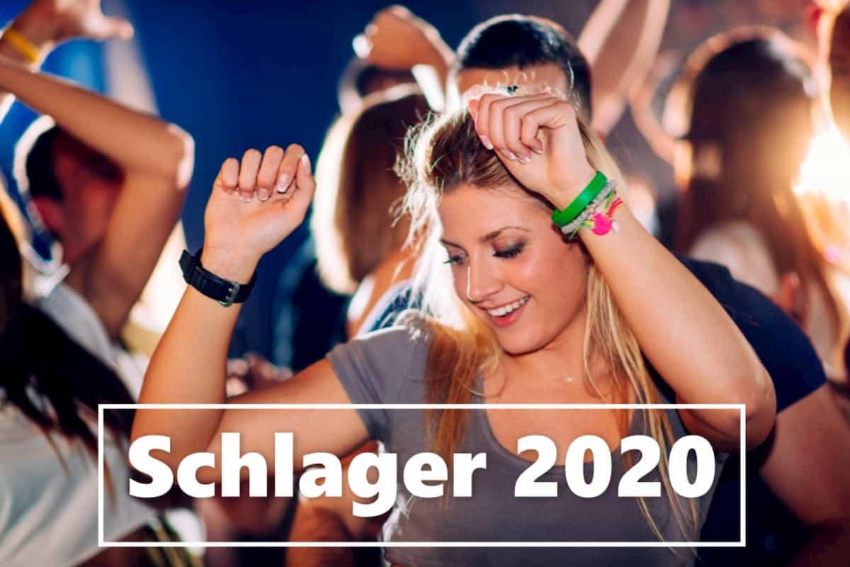 Schlager-CDs 2020, neue Schlager 2020, Alben und Downloads