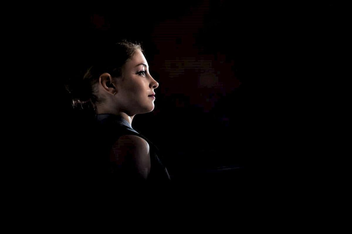Alena Kostornaia - eine Favoritin auf den Sieg beim ISU Grand Prix Finale 2019 in Turin