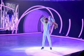 Ausgeschieden bei Dancing on Ice am 13.12.2019 Andre Hamann - Stina Martini